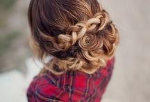 Hair / by Trisha