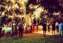 Summer Weddings / All things for weddings in the summer, from decorating, themes, color palettes, and fun outdoor ideas.