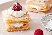 ~Pastries~ / Pastries, Paris France.