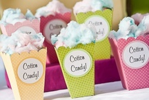 ~Cotton Candy~ / I have loved cotton candy ever since I was a little girl.