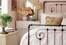 Beautiful Bedroom / by Terri Chapman