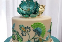 Cake!  / by Zaira Martinez