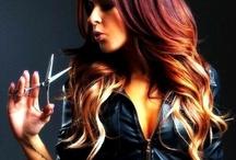 Hair Styles! / by Zaira Martinez