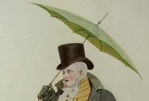 Regenschirme / by Melanie Grundmann