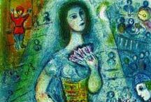 Chagall - ArtEd.