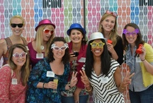 Blog Girls' Events