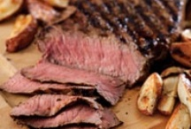 ~Beef Dishes~ / I would have to say, that I really love a great steak!