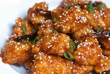 ~Poultry Dishes~ / There is nothing like a great fried chicken dinner.
