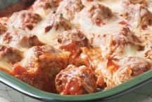 ~Casserole Dishes~ / I love putting together a great casserole for family & friends.