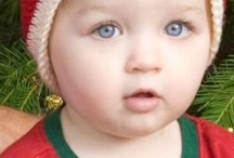 Crochet Babies & Children: Hats / by Faye White