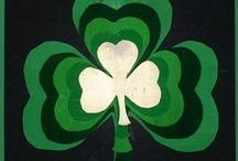 Saint Patrick's Day - ArtEd.