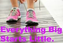 Motivational Messages / We all need a little more motivation in our lives. Here are some true-telling messages to give you that extra kick!