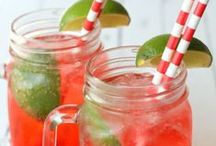 Beverages / These beverage recipes include drinks that everyone from the kids to the adults will enjoy.