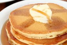 Breakfast Food / Yummy breakfast recipes, ideas and casseroles for busy families.