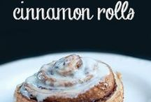 Bread and Roll Recipes