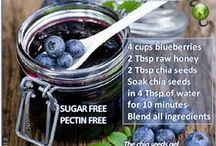 Healthy Recipes / Deliciously healthy recipes; Low calorie, no GMOs and real foods for you.