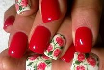 Nails to Go / by Pamela Targan