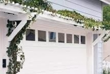 Curb Appeal / by Holly At Home
