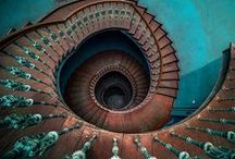 Stairs / by Holly At Home