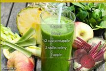 Disease-fighting Drinks and Juices