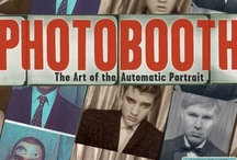 Photobooths / From identity photos to art, this is a celebration of all things booth shaped.