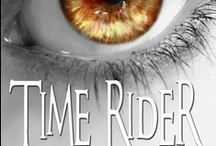 TIME RIDER, the Imaginary Movie from the real book. / He came from the future to kill her, but can he resist her healing touch?  Time Rider by Mallory Kane on Amazon now.www.amazon.com/Time-Rider-Rise-Skipworths-ebook/dp/B00CT32EKA/