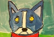 Rodrigue - ArtEd.