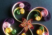 Quilling - ArtEd.