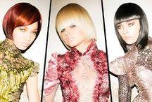 NAHA 2014 / High Fashion hairstyles by Shirley Gordon, 2014 NAHA Nominee