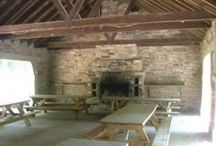 Pavilions, Barns & Lodges / by Holly At Home