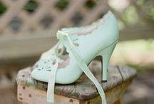 Shoes! / Schöne Schuhe / by Melanie Grundmann