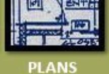 Favorite Plans by Ross Chapin / by Holly At Home