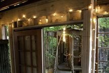 Tiny Houses / Inspiration from tiny houses to utilise space
