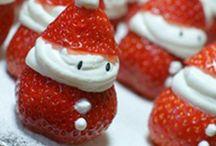 Christmas / Getting festive is half the fun...