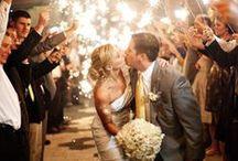 I Do! We Do! They Do! / Weddings Galore!  / by Kristen McGillivray