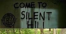 Silent Hill Fun