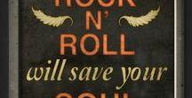 ROCK'N ROLL BABY