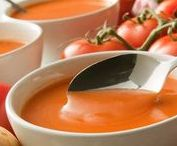 Suppen, Soßen, Dressings