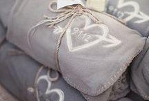 Blankets // Inspiration