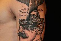 Ink + Skin