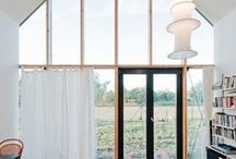 Interiors + Exteriors