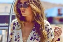 Style/Fashion/Beauty / by Chelsea Brundrett