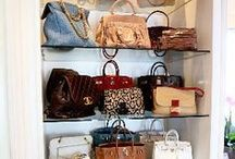 purses / by Doodle Moo