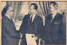 NCL Company History / North Coast Life Insurance Company History.  Est. 1965, in Spokane, WA.