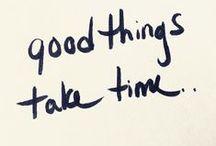 Quotes / by Paria Ahmadi