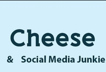 Cheese / by TCheese Copywriter
