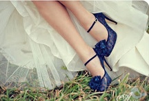 Wedding Shoes & Bags