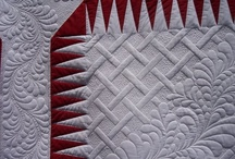 Quilting Makes It Even More Beautiful / by Ricka Scott