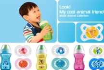 New Collections / Here you find our new collections of MAM Pacifiers, Anti Colic Bottles, Baby Bottles, Cups and Teethers!