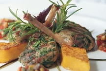 Janice Wald Henderson - Food